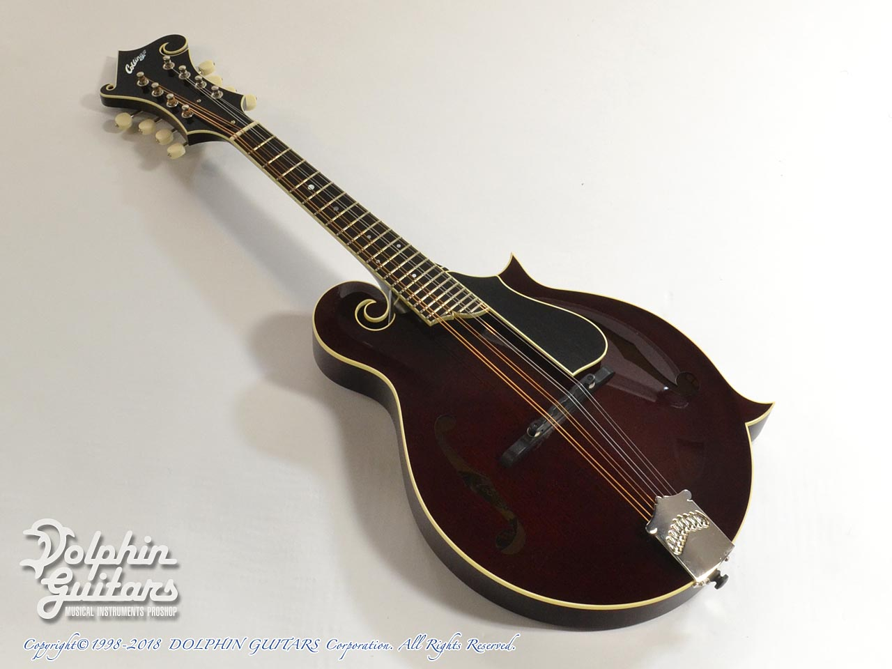 "COLLINGS: MF DX ""Merlot""Finish (0)"