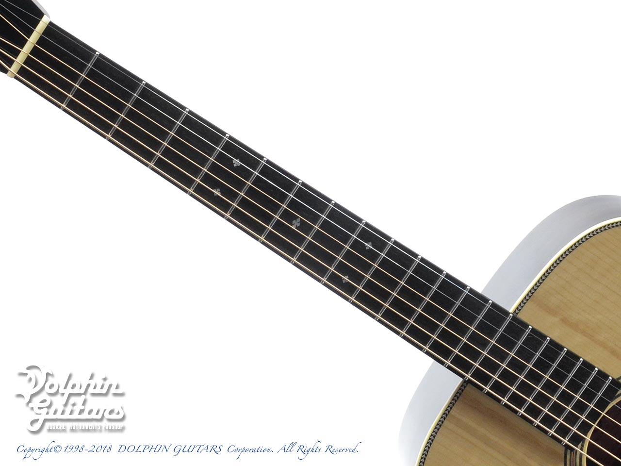 SWITCH: SCOM-2H A (Adirondack Spruce & Indian Rosewood) (4)