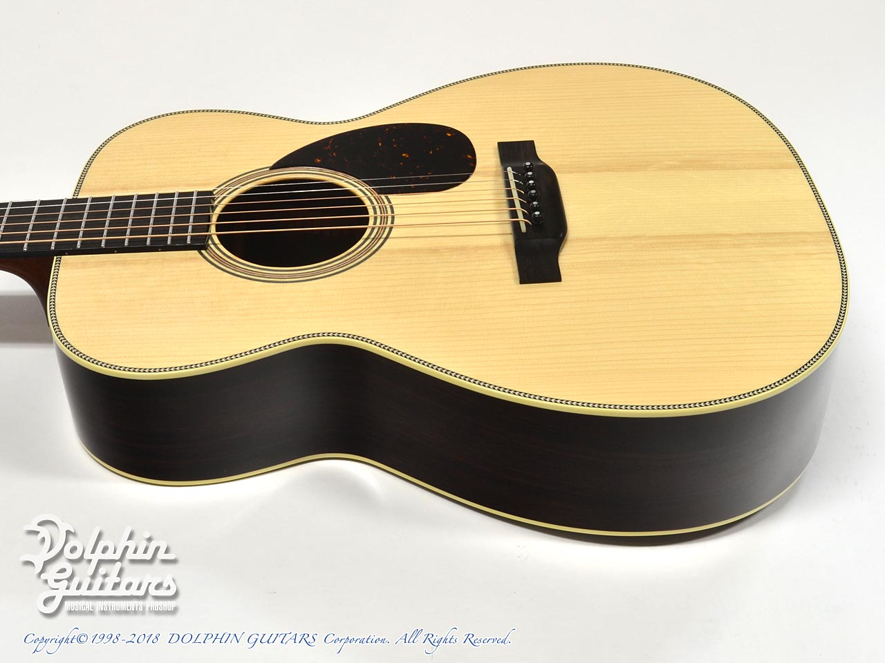 SWITCH: SCOM-2H A (Adirondack Spruce & Indian Rosewood) (2)