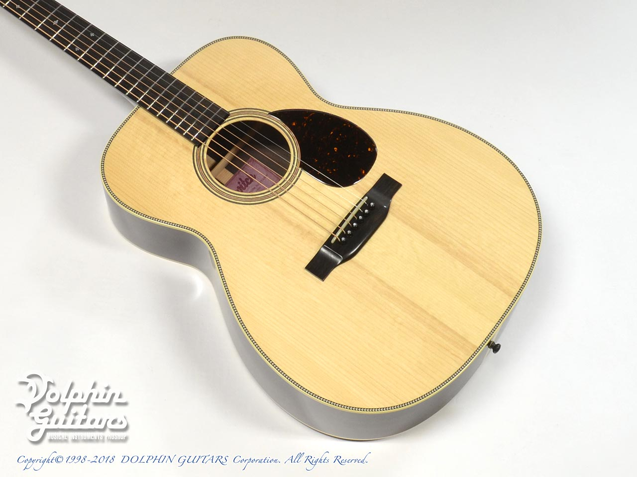 SWITCH: SCOM-2H A (Adirondack Spruce & Indian Rosewood) (1)