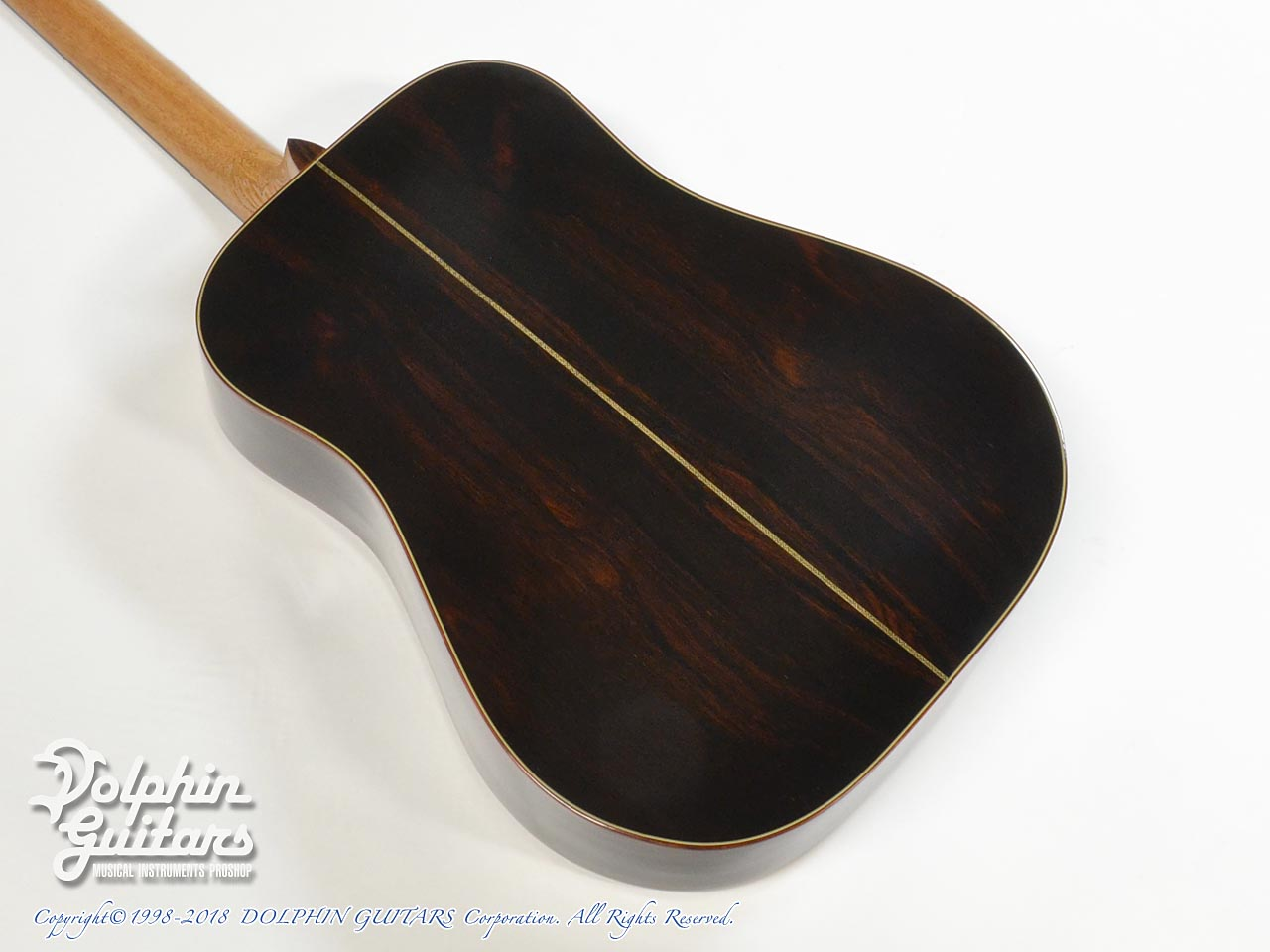 GREVEN: The Oshio D (Brazilian Rosewood) (3)