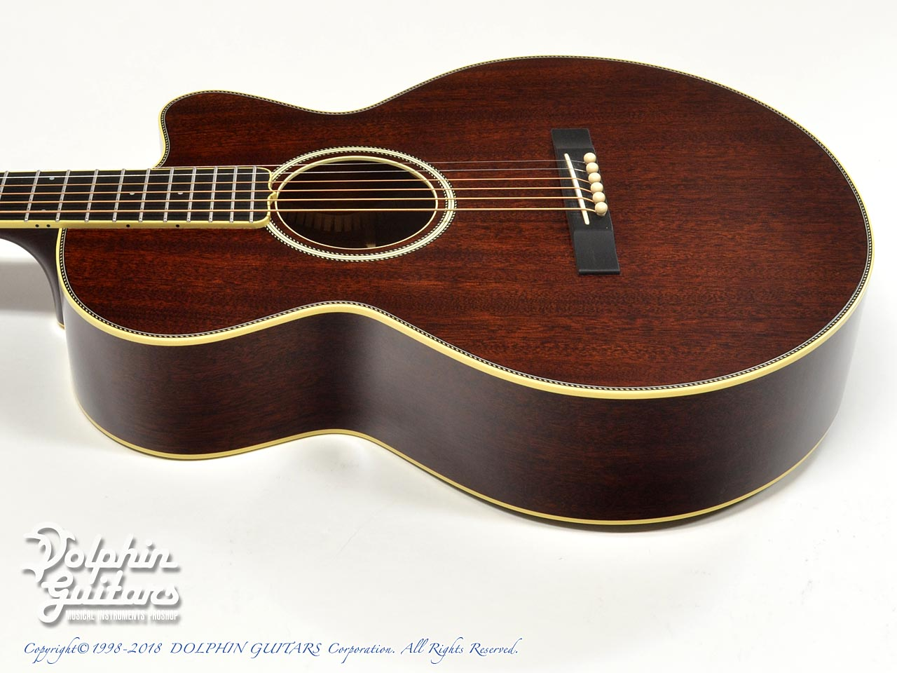SWITCH: SL-0 Bee (All African Mahogany) (2)