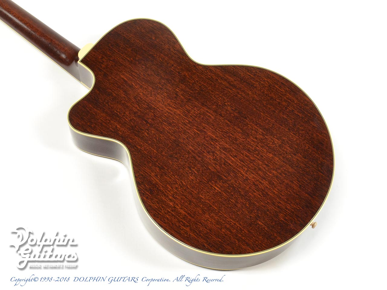 SWITCH: SL-0 Bee (All African Mahogany) (3)