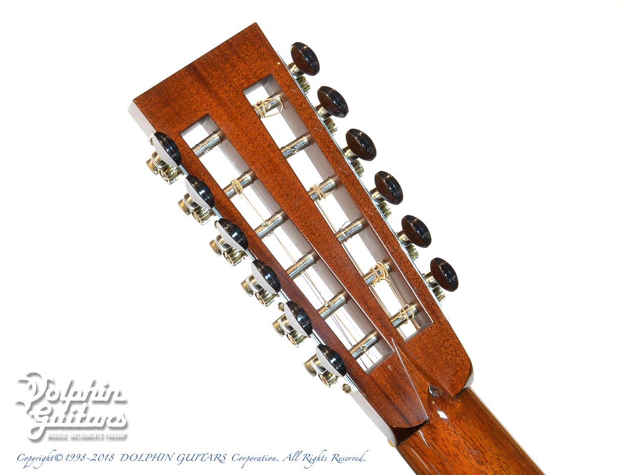COLLINGS: 0-1 12strings (7)