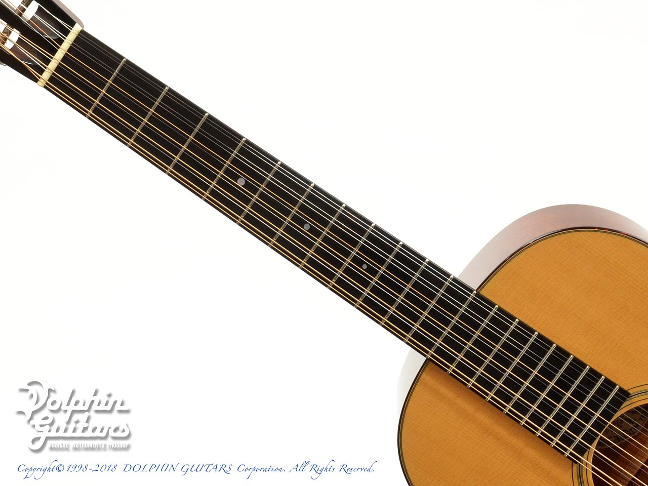 COLLINGS: 0-1 12strings (4)