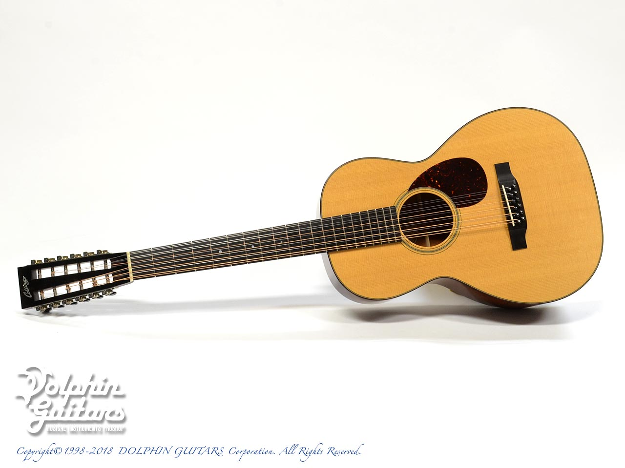 COLLINGS: 0-1 12strings (0)