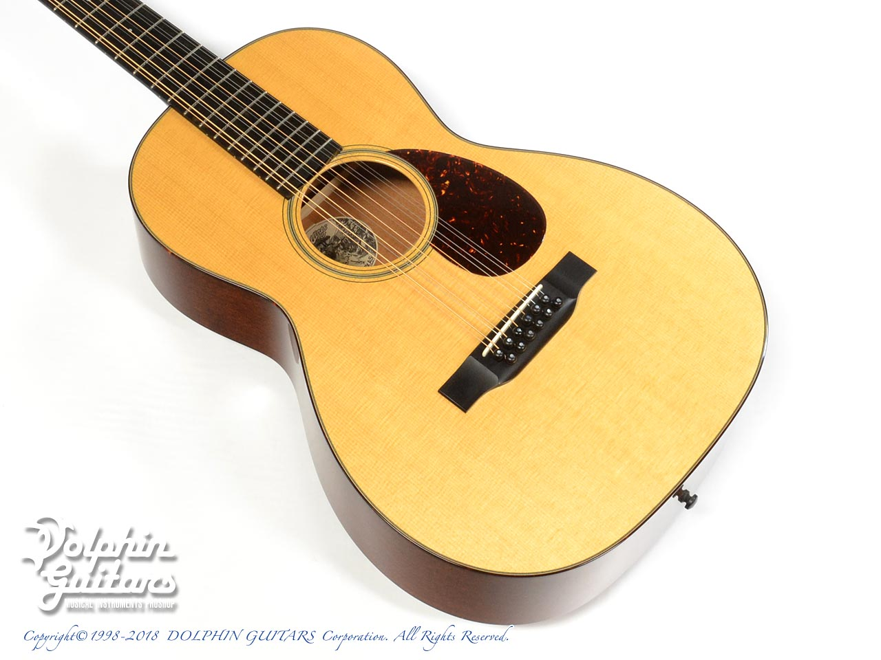 COLLINGS: 0-1 12strings (1)