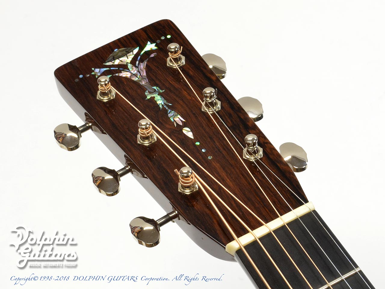 HEADWAY: KD1 SPECIAL BS (Brazilian Rosewood) by MOMOSE (6)