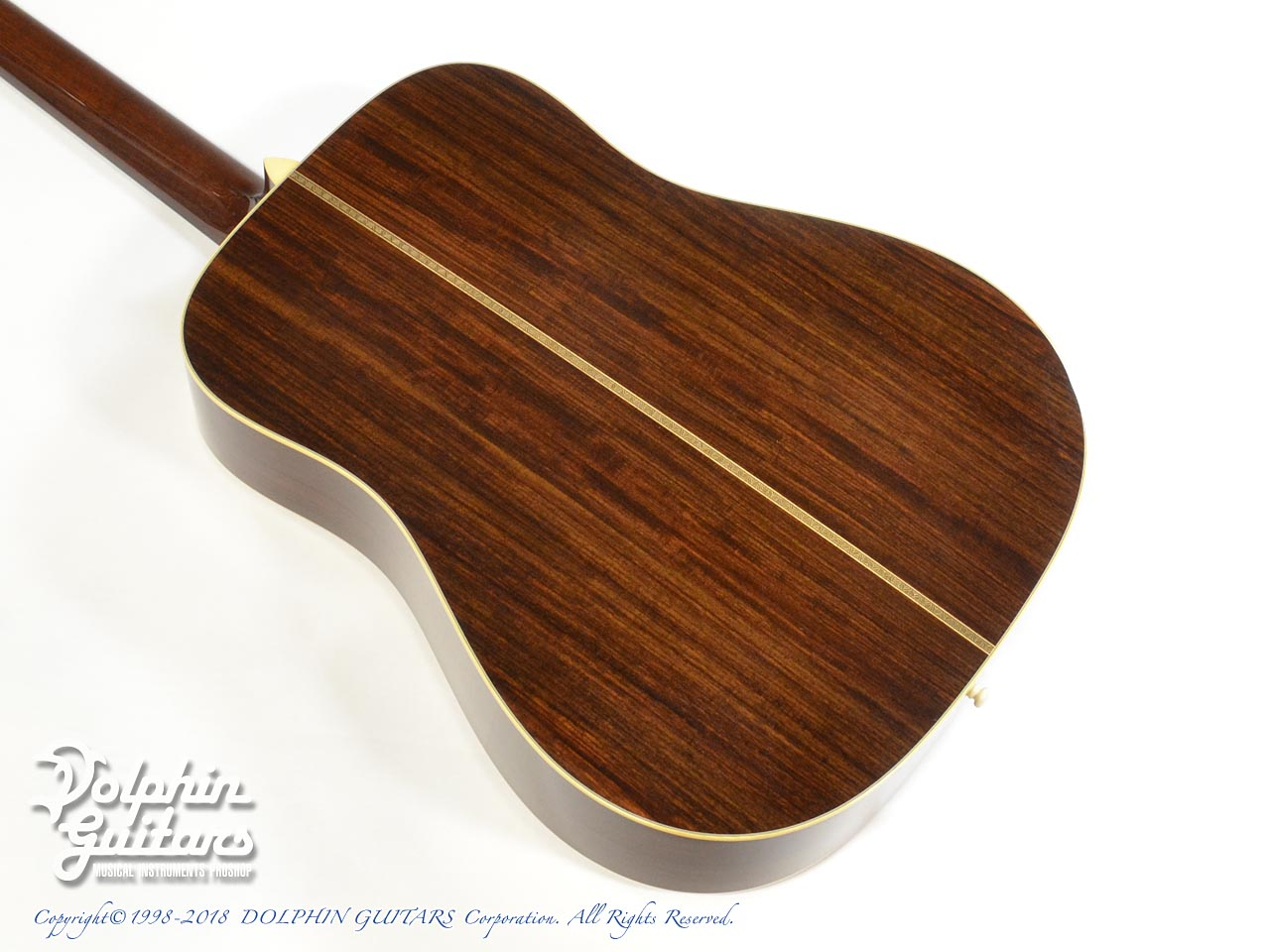 COLLINGS: D-2H A Traditional (Torrefied Adirondack Spruce) (3)