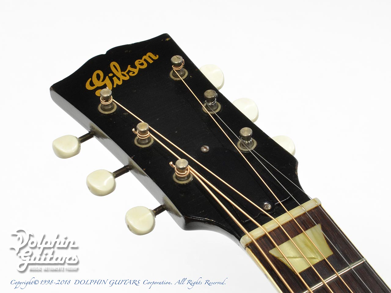 Gibson: L-50 (6)