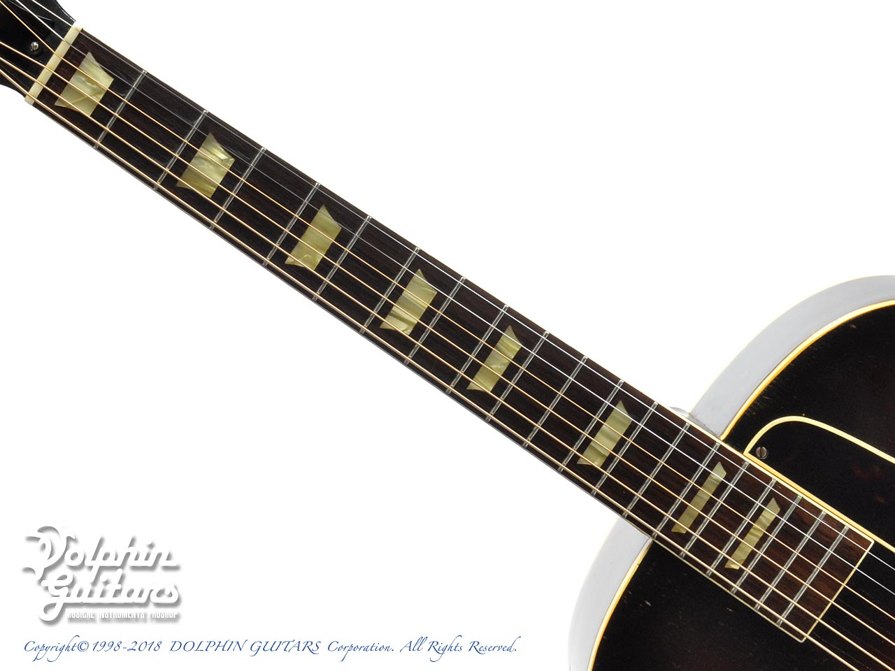 Gibson: L-50 (4)