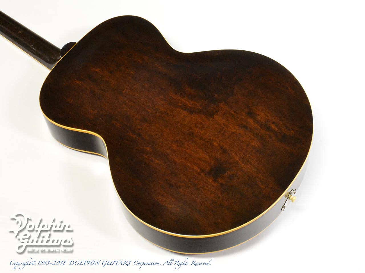 Gibson: L-50 (3)