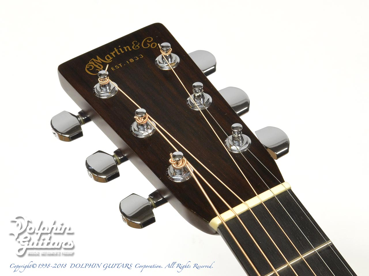 "C.F.Martin: D-28 SP ""Guitar of the Month"" (6)"