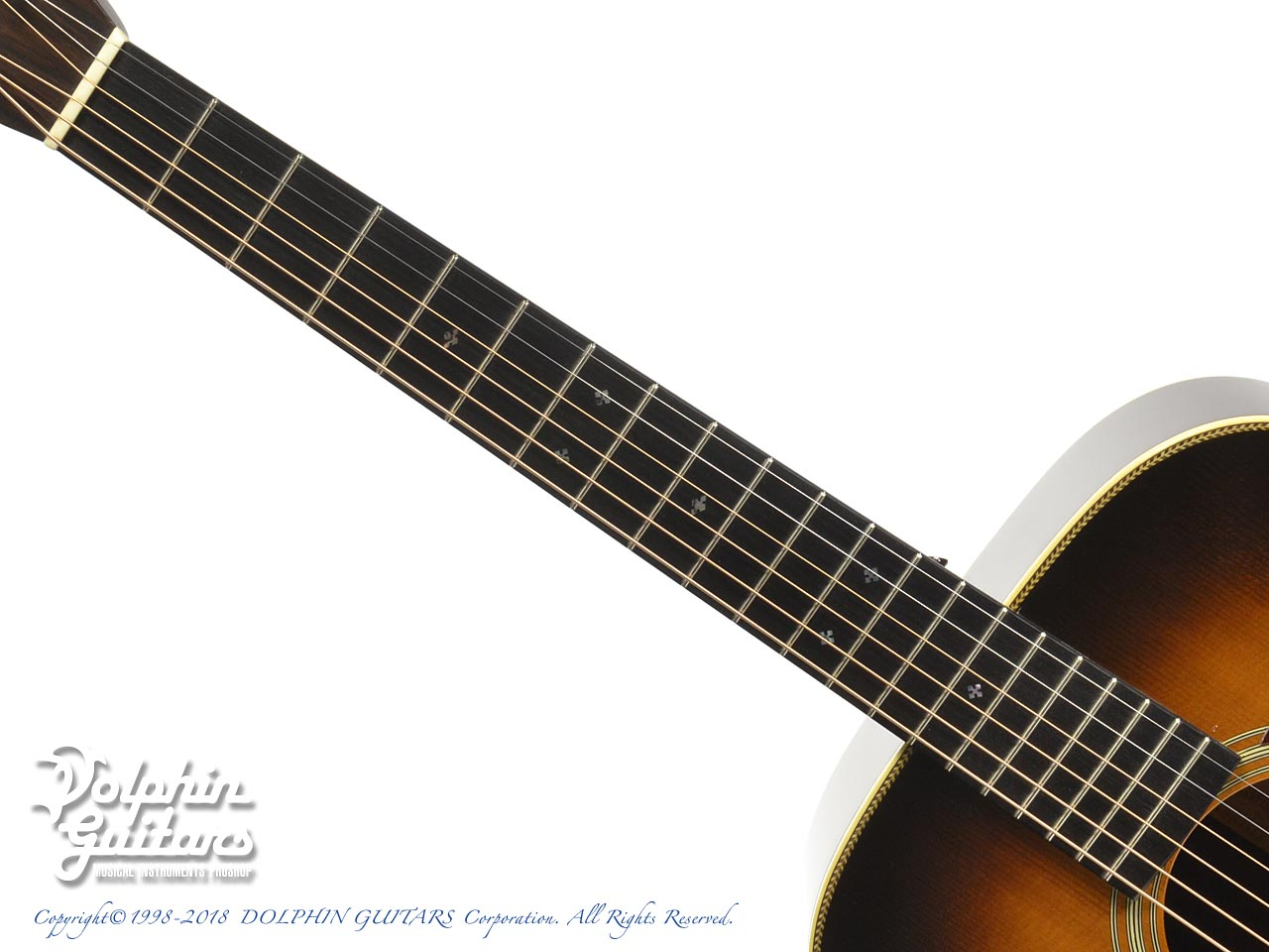 "C.F.Martin: D-28 SP ""Guitar of the Month"" (4)"