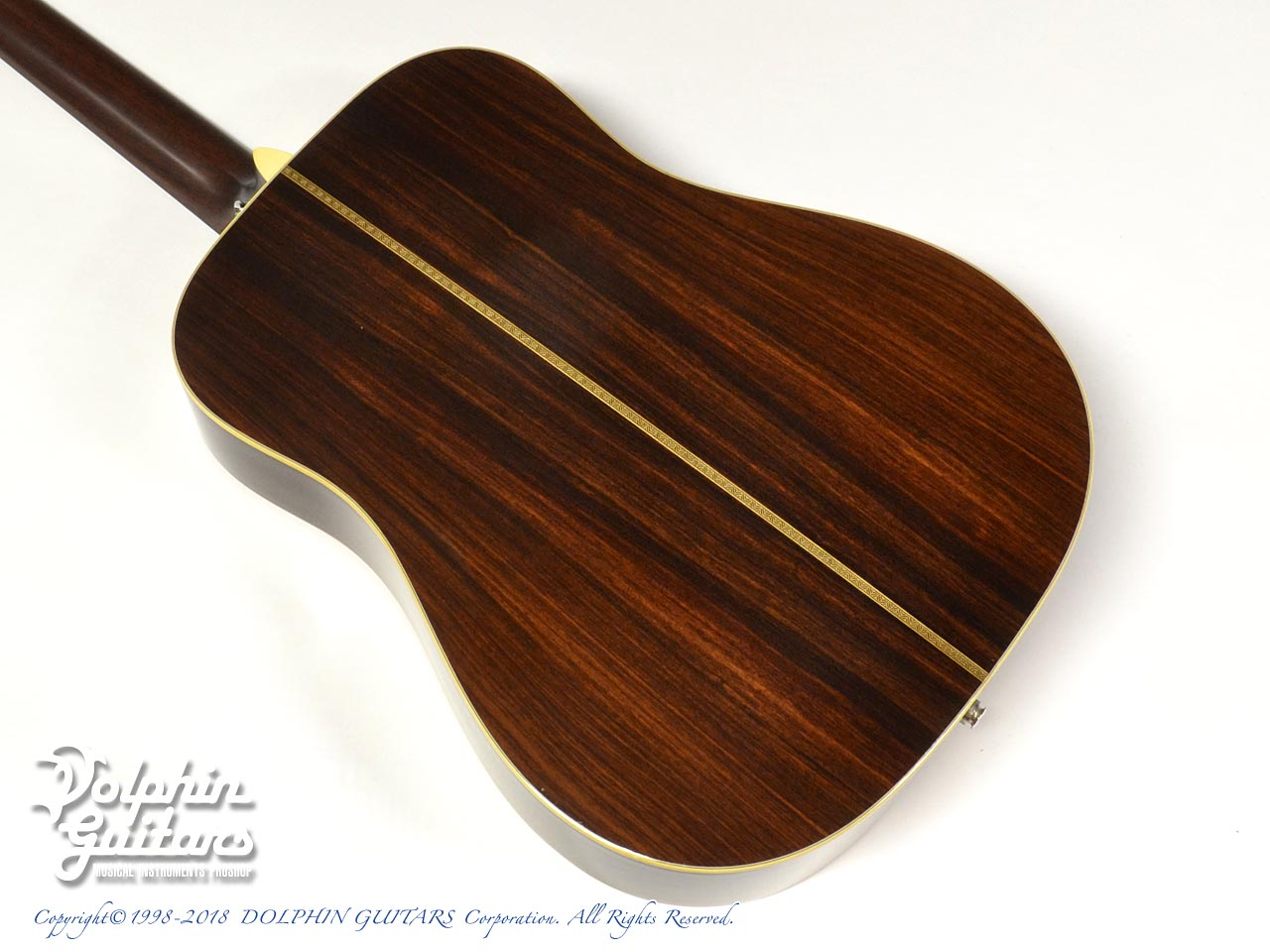"C.F.Martin: D-28 SP ""Guitar of the Month"" (3)"