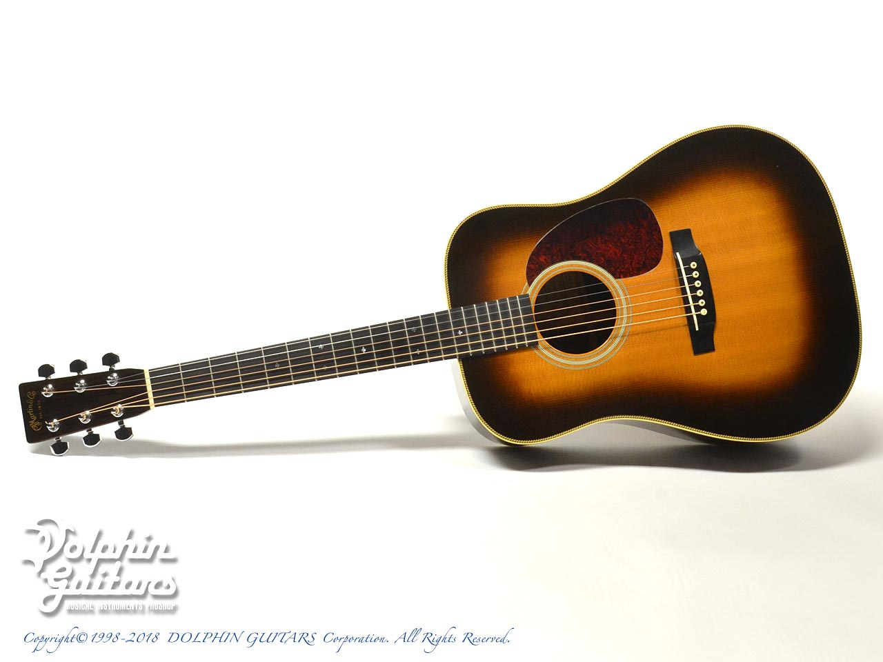 "C.F.Martin: D-28 SP ""Guitar of the Month"" (0)"
