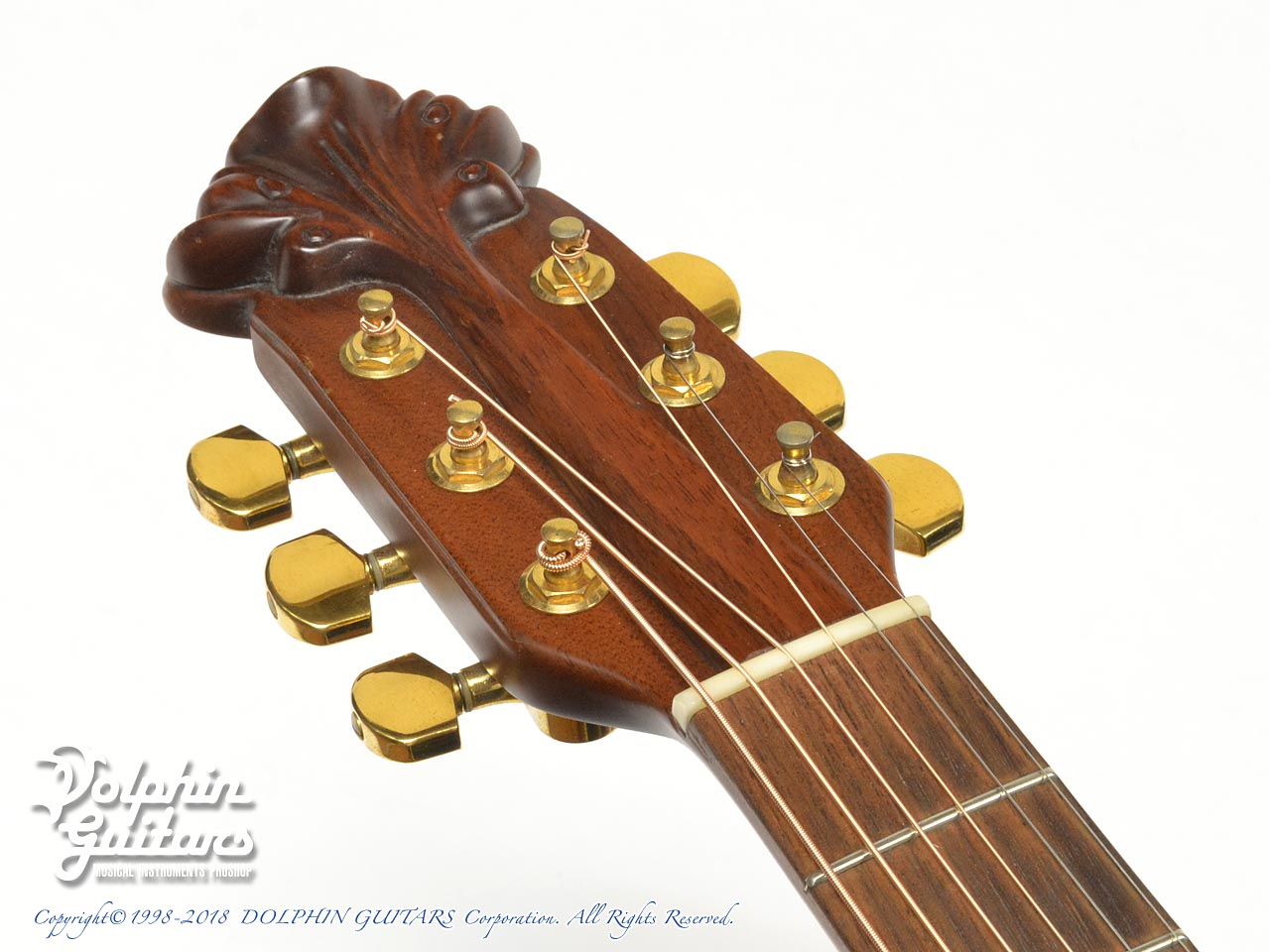 OVATION: Super Adamas 1687-9 (6)