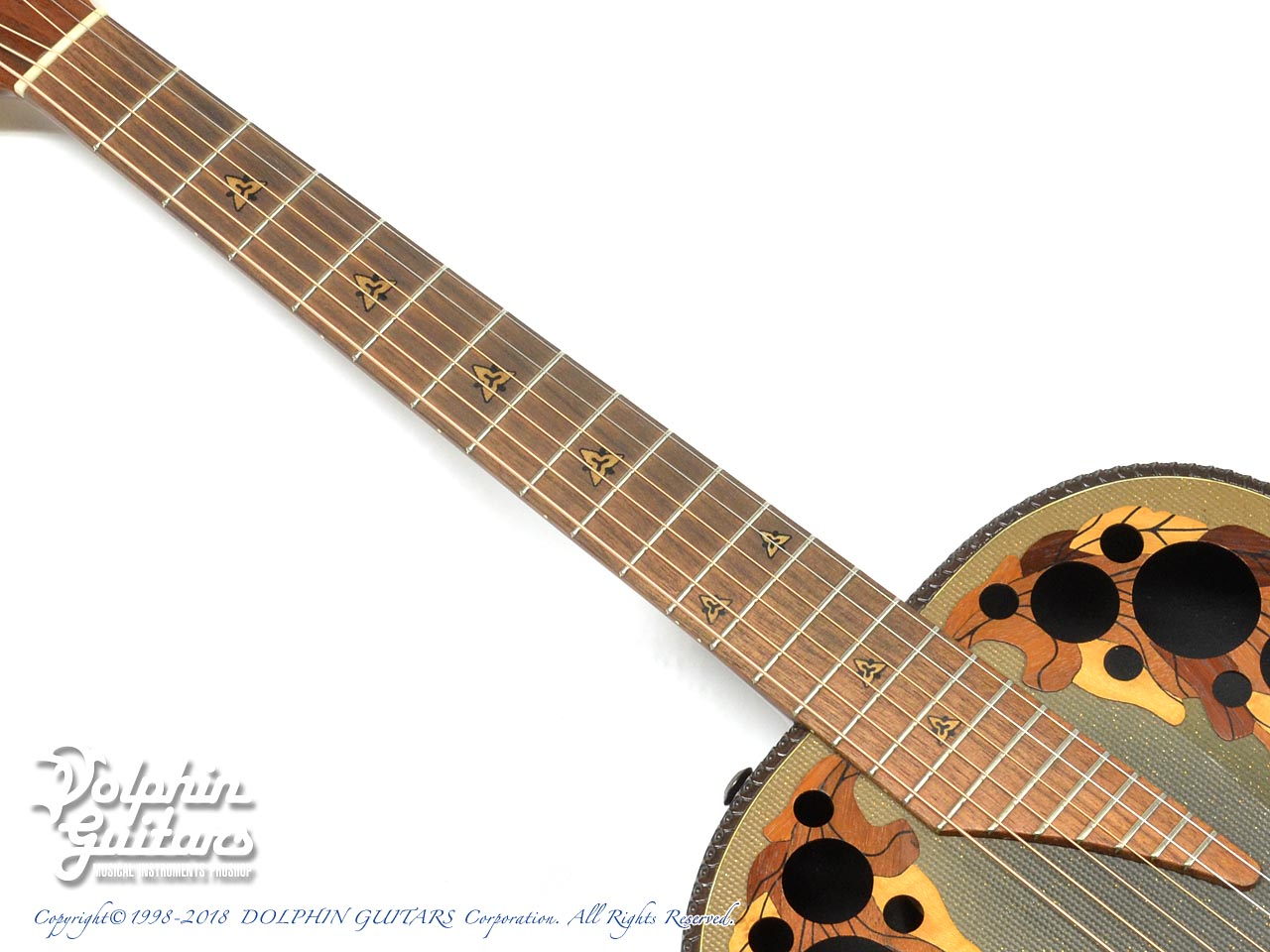 OVATION: Super Adamas 1687-9 (4)