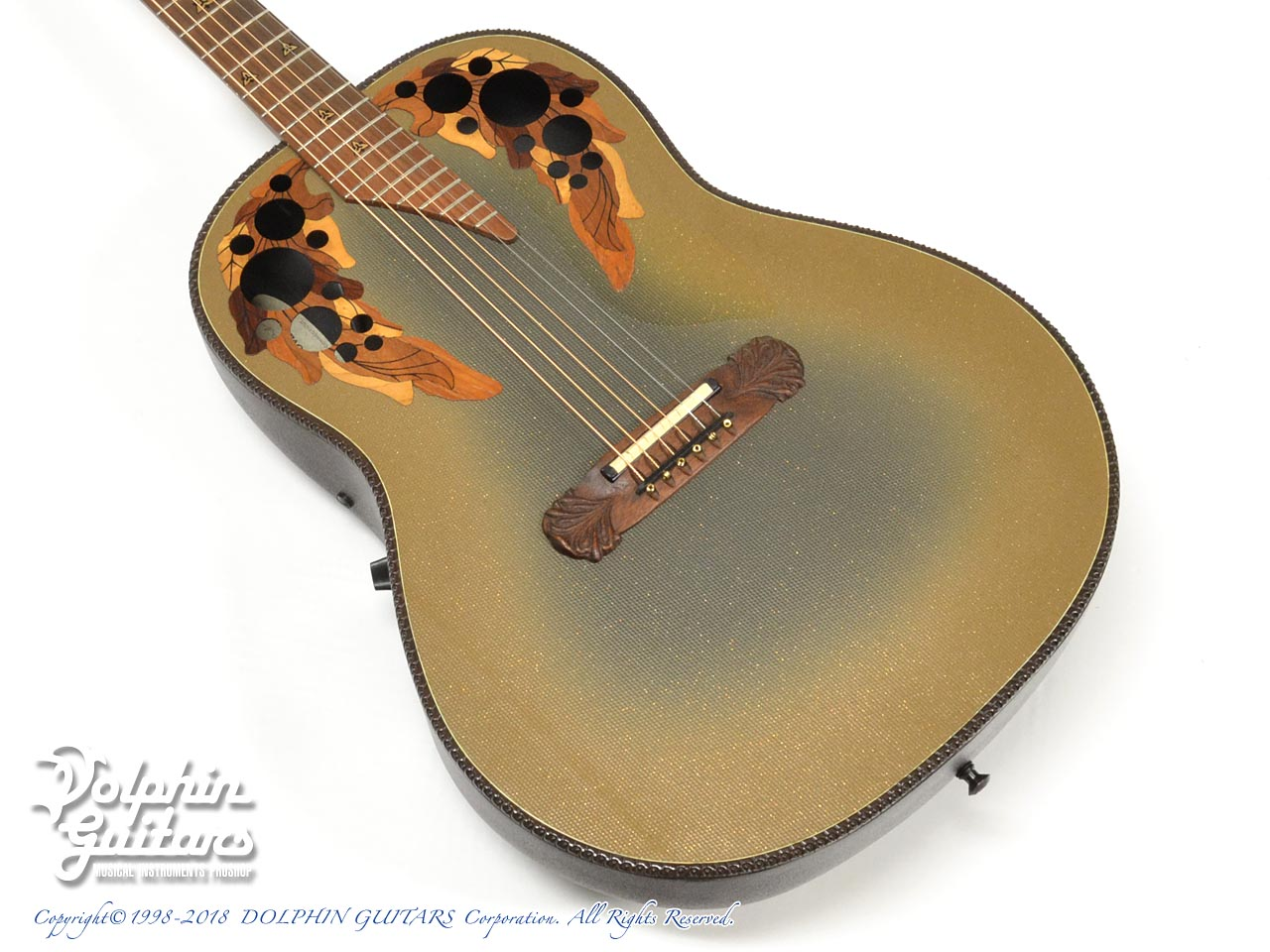 OVATION: Super Adamas 1687-9 (1)