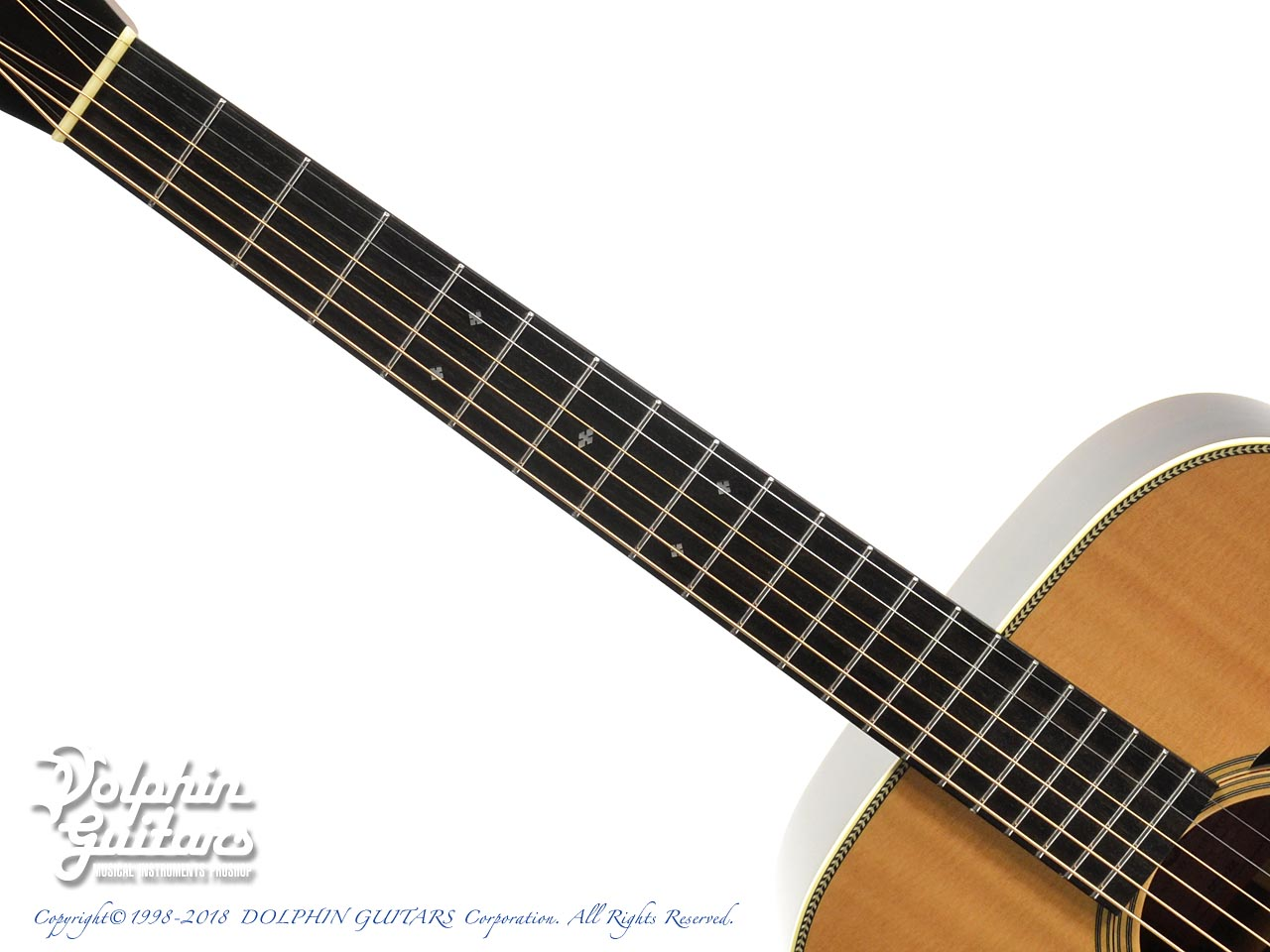 SWITCH: SCD-2H (Sitka Spruce & Indian Rosewood) (4)