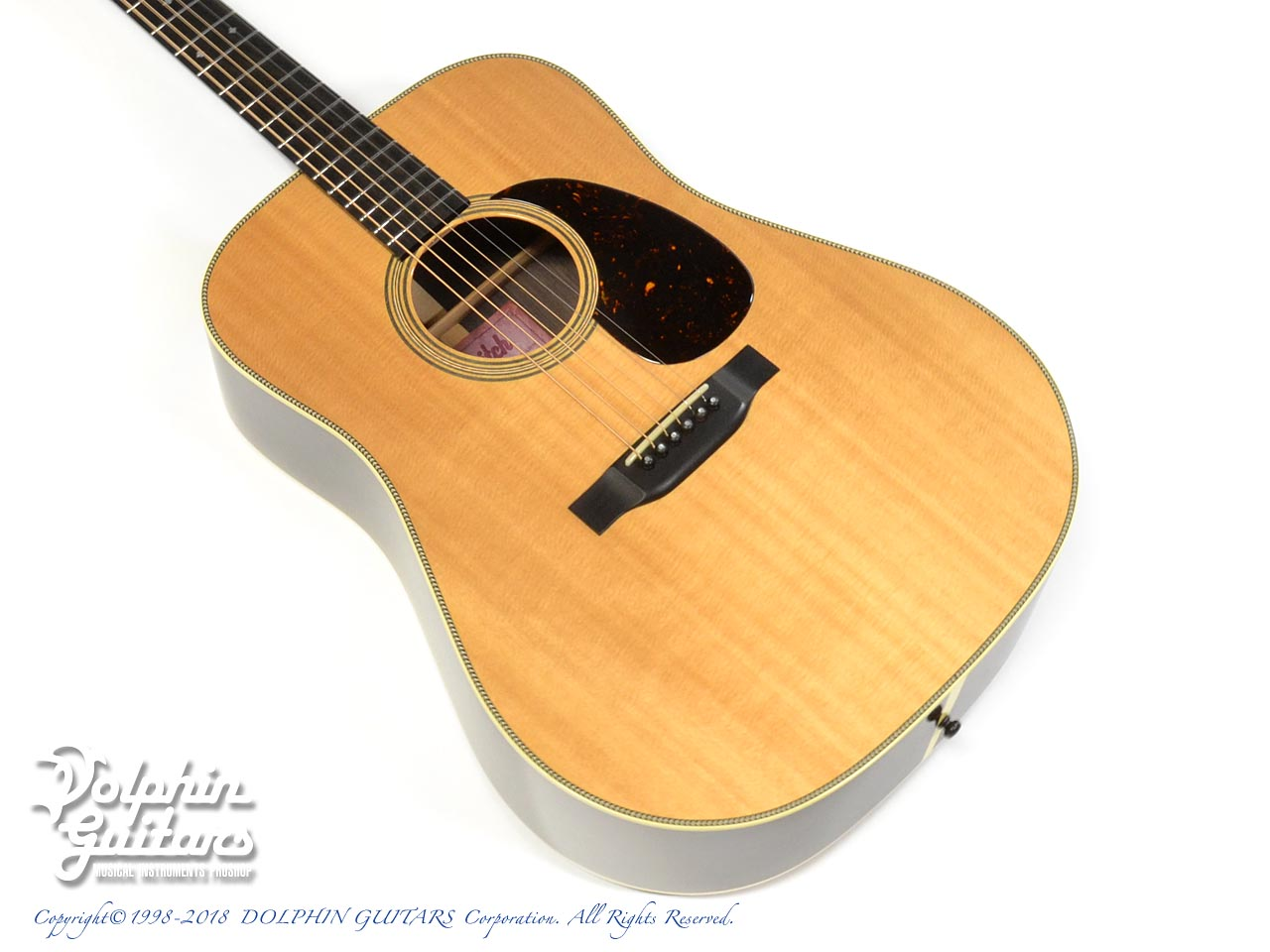 SWITCH: SCD-2H (Sitka Spruce & Indian Rosewood) (1)