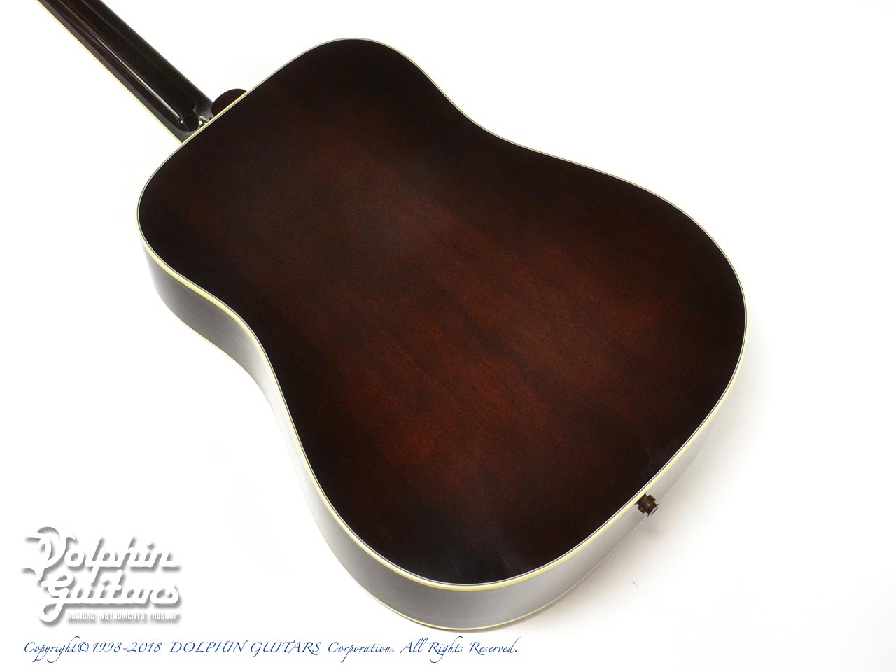Gibson: Hummingbird VS w/VTC (3)