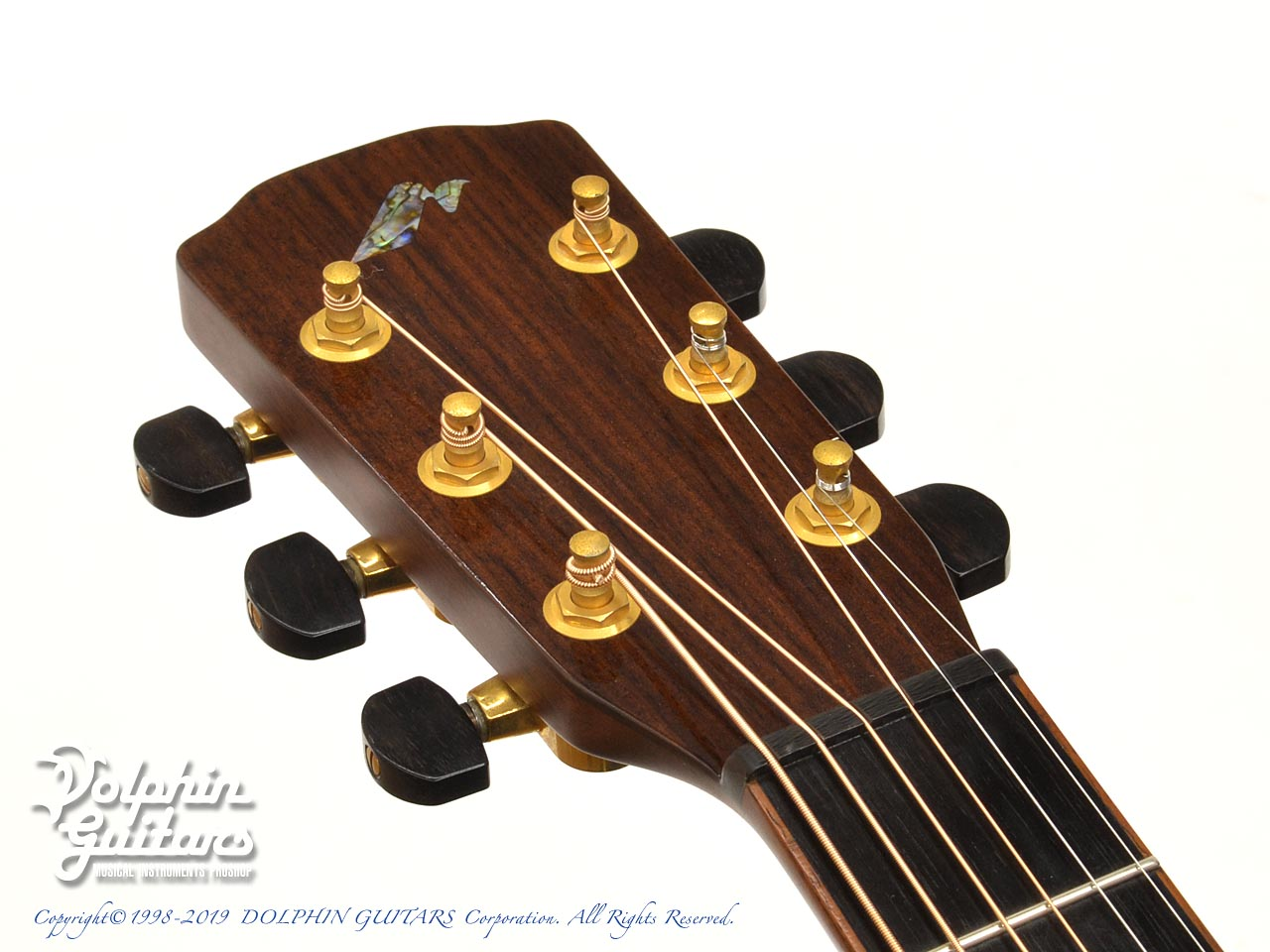 MORRIS: S-121R  (Luthier Made) (6)