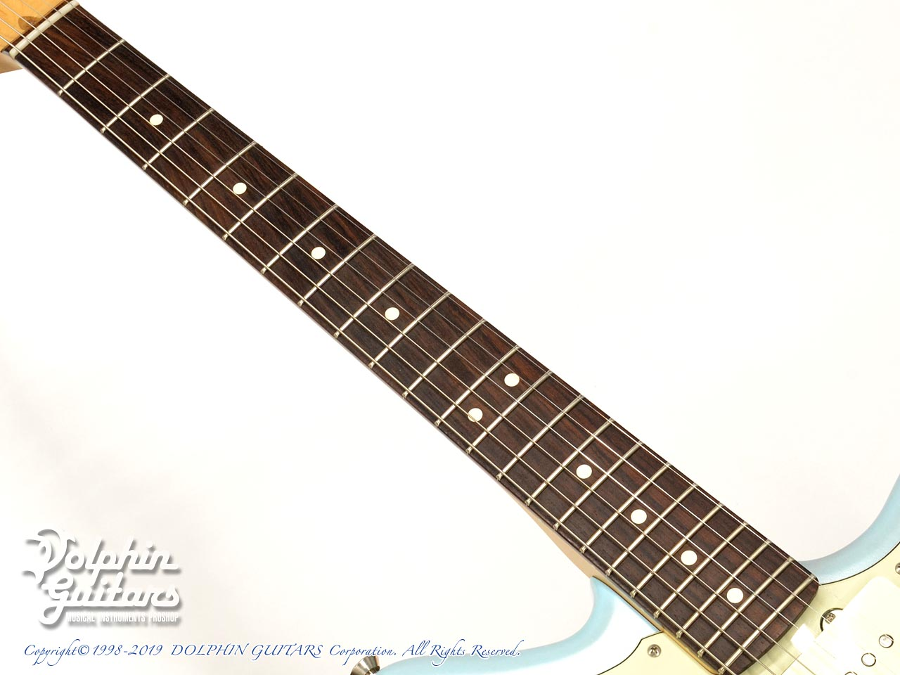 FENDER USA: American Professional Jazzmaster (5)