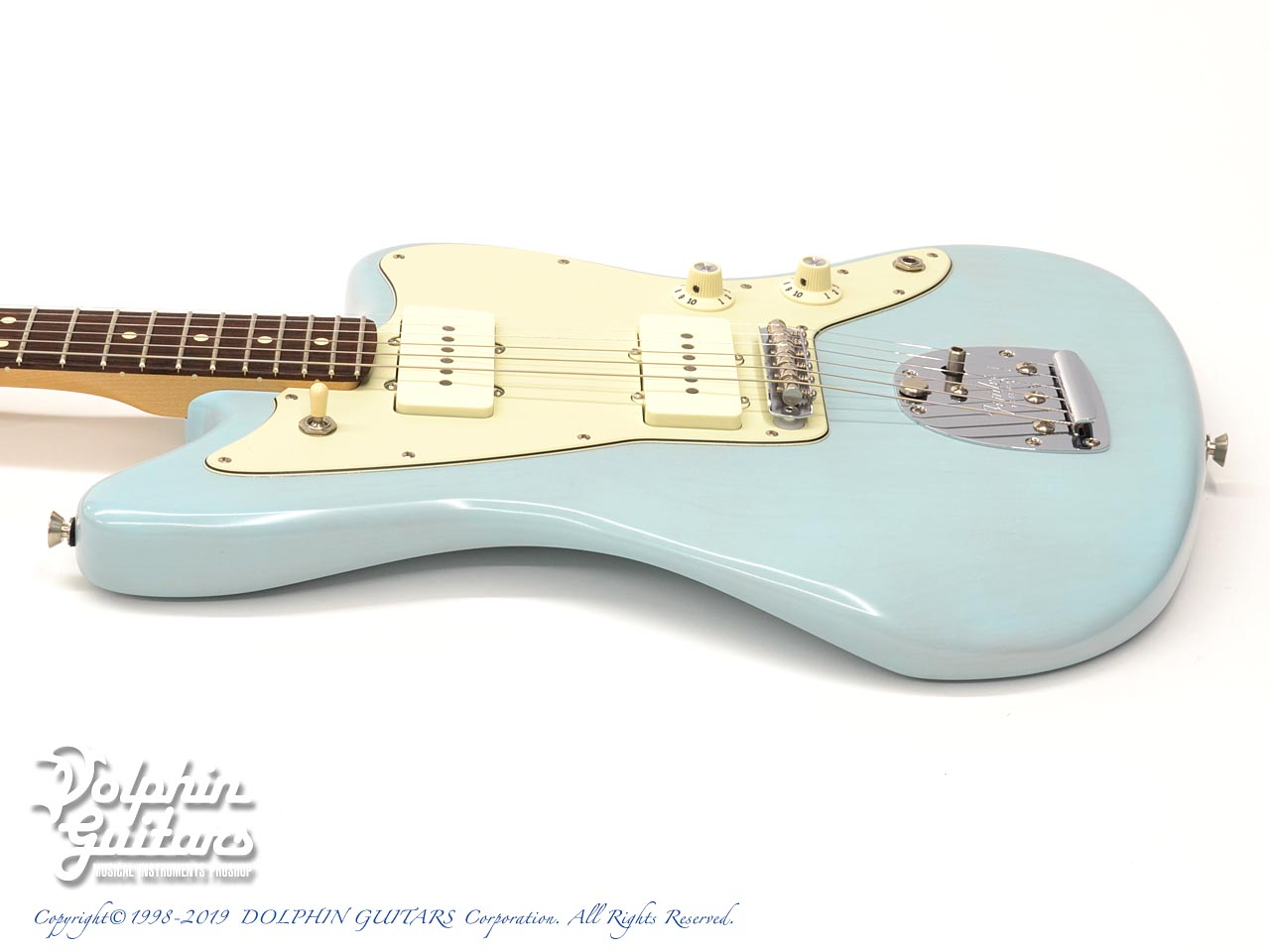 FENDER USA: American Professional Jazzmaster (2)