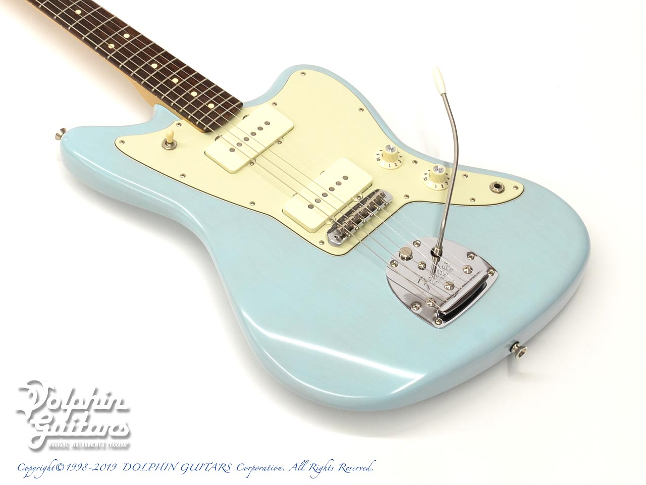 FENDER USA: American Professional Jazzmaster (1)