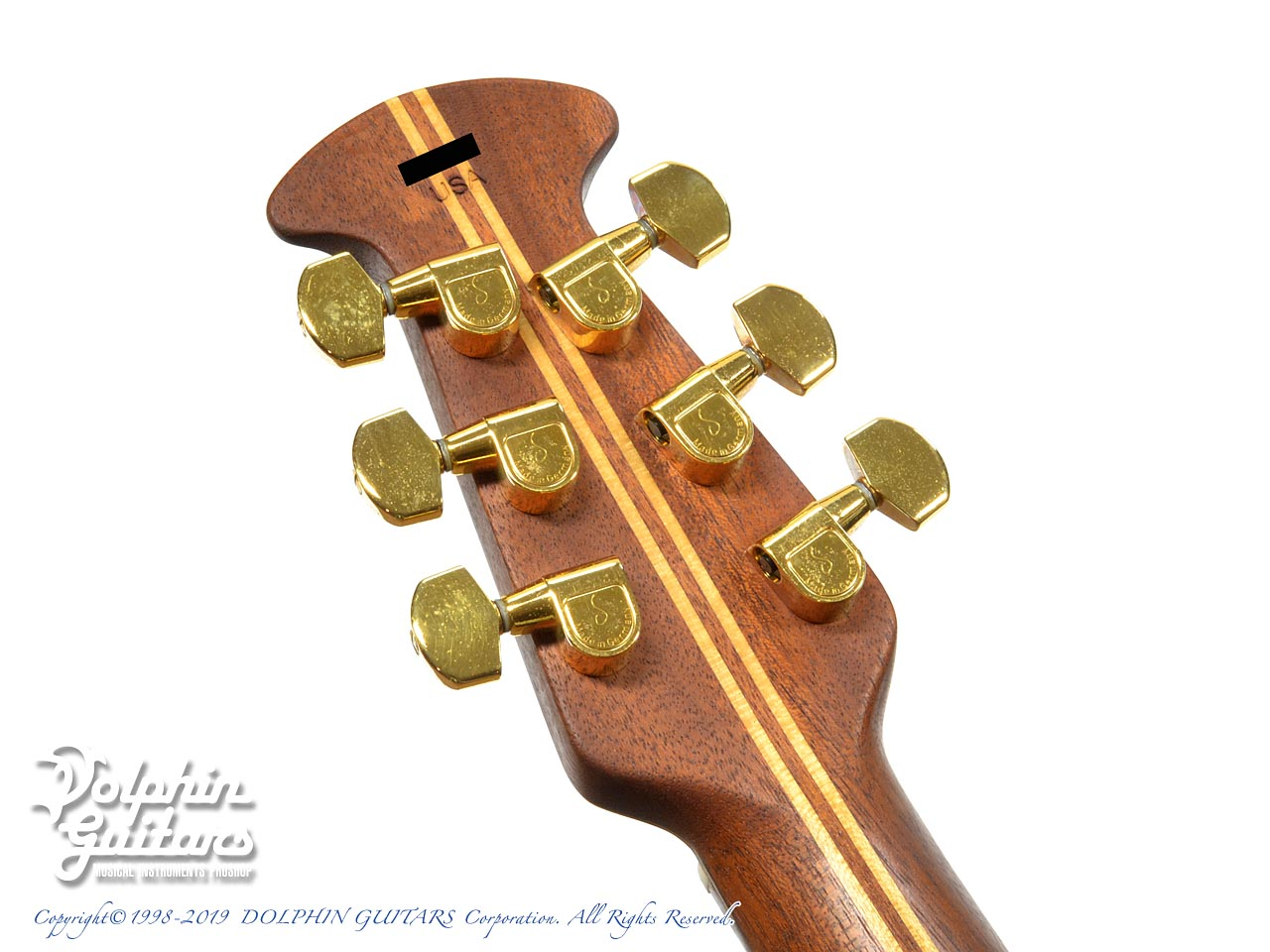 OVATION: Adamas II 1881-NB5 (8)