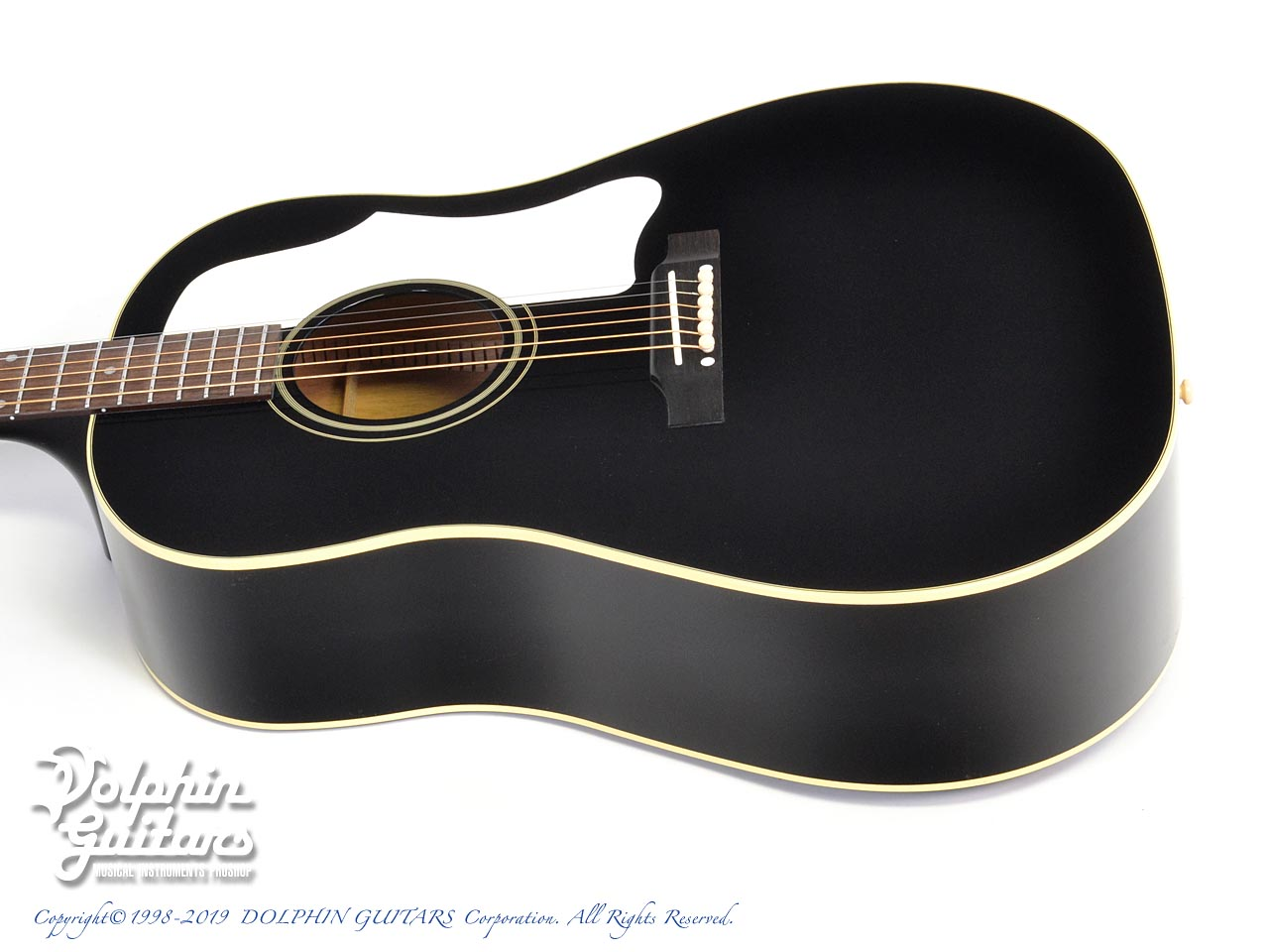 SWITCH: RSD-45 Black 43mm (Torrefied Adirondack Spruce) (2)