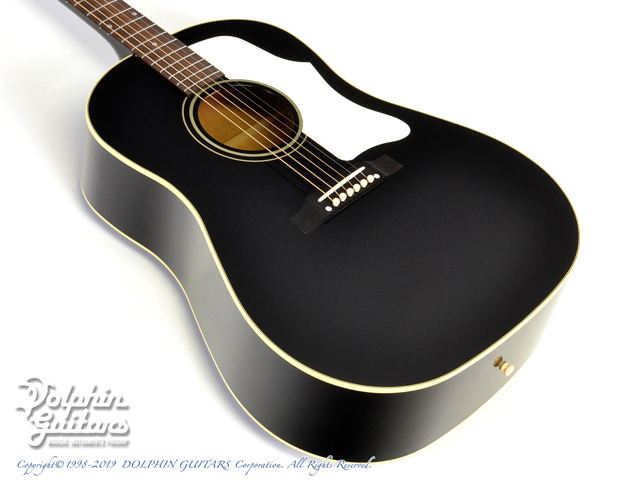 SWITCH: RSD-45 Black 43mm (Torrefied Adirondack Spruce) (1)
