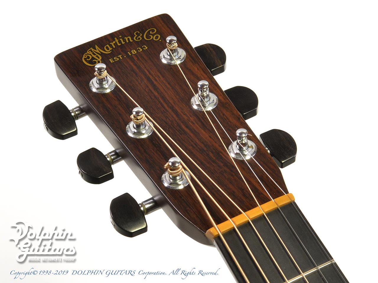 C.F.Martin: HD-28SE LIMITED (Guitar Of The Month) (6)