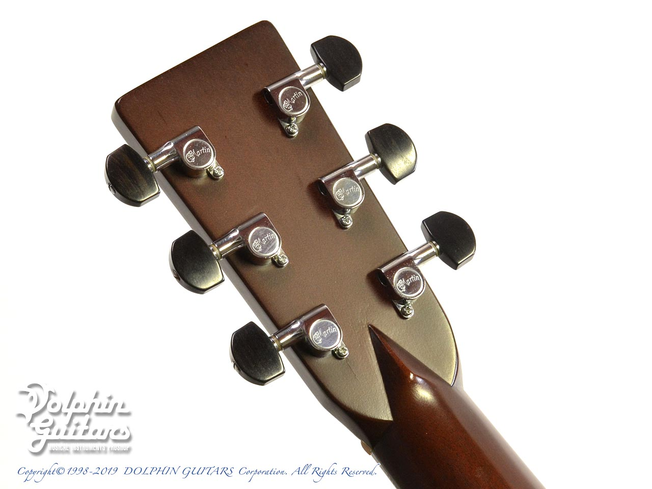 C.F.Martin: HD-28SE LIMITED (Guitar Of The Month) (7)