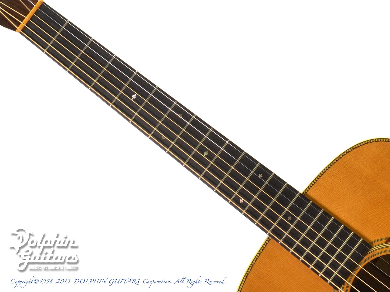C.F.Martin: HD-28SE LIMITED (Guitar Of The Month) (4)