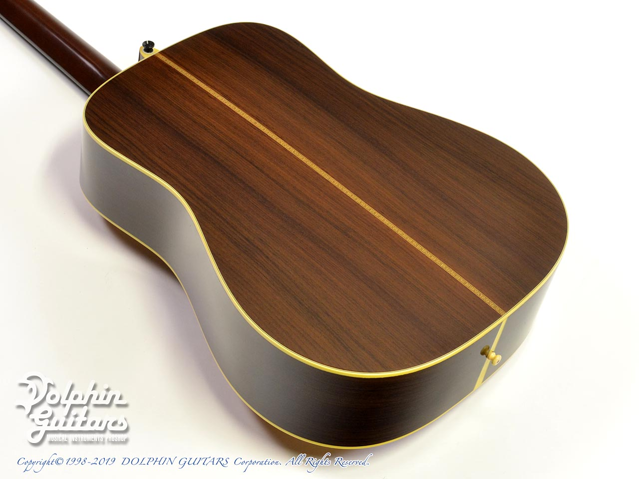 C.F.Martin: HD-28SE LIMITED (Guitar Of The Month) (3)