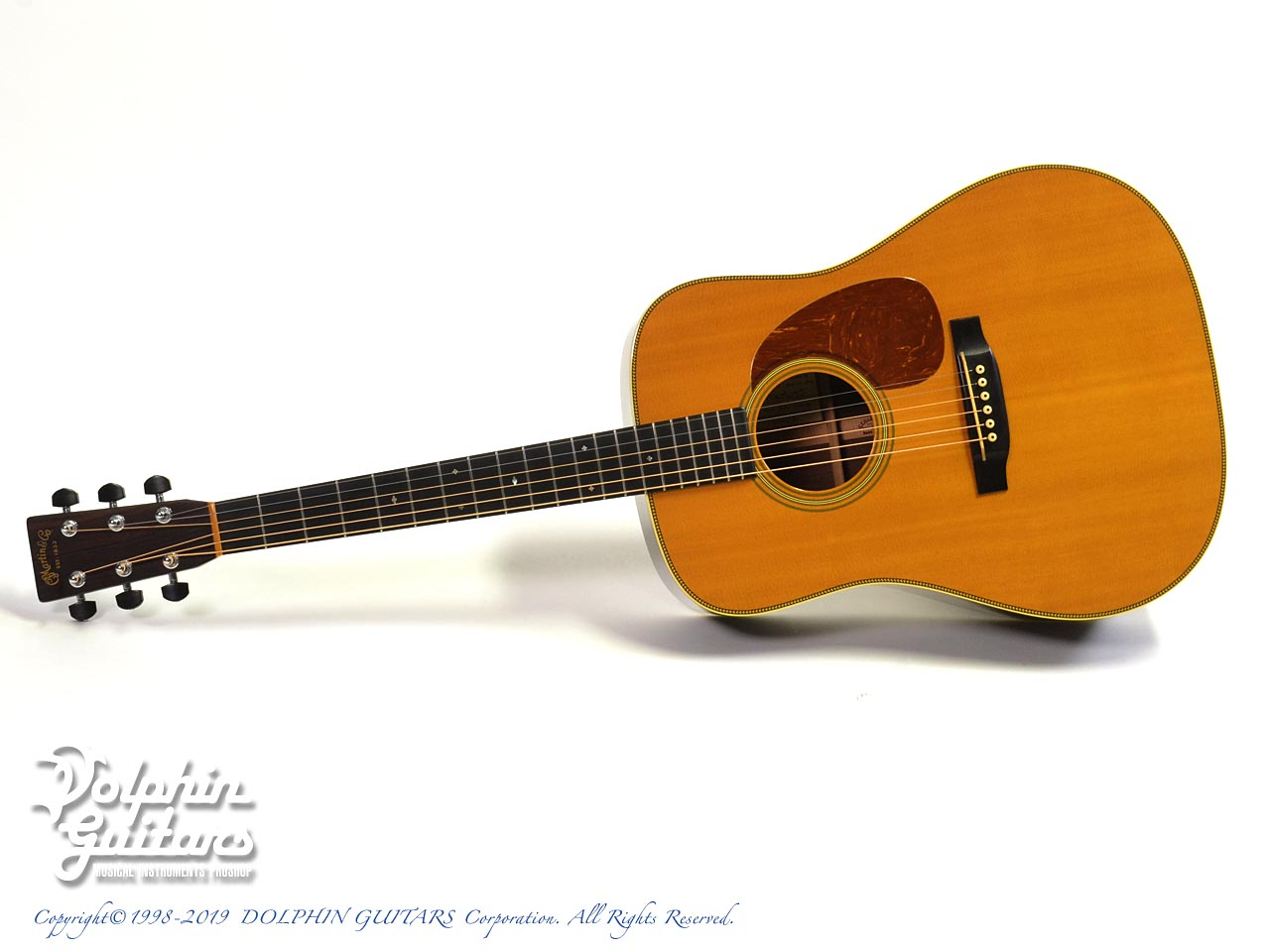 C.F.Martin: HD-28SE LIMITED (Guitar Of The Month) (0)