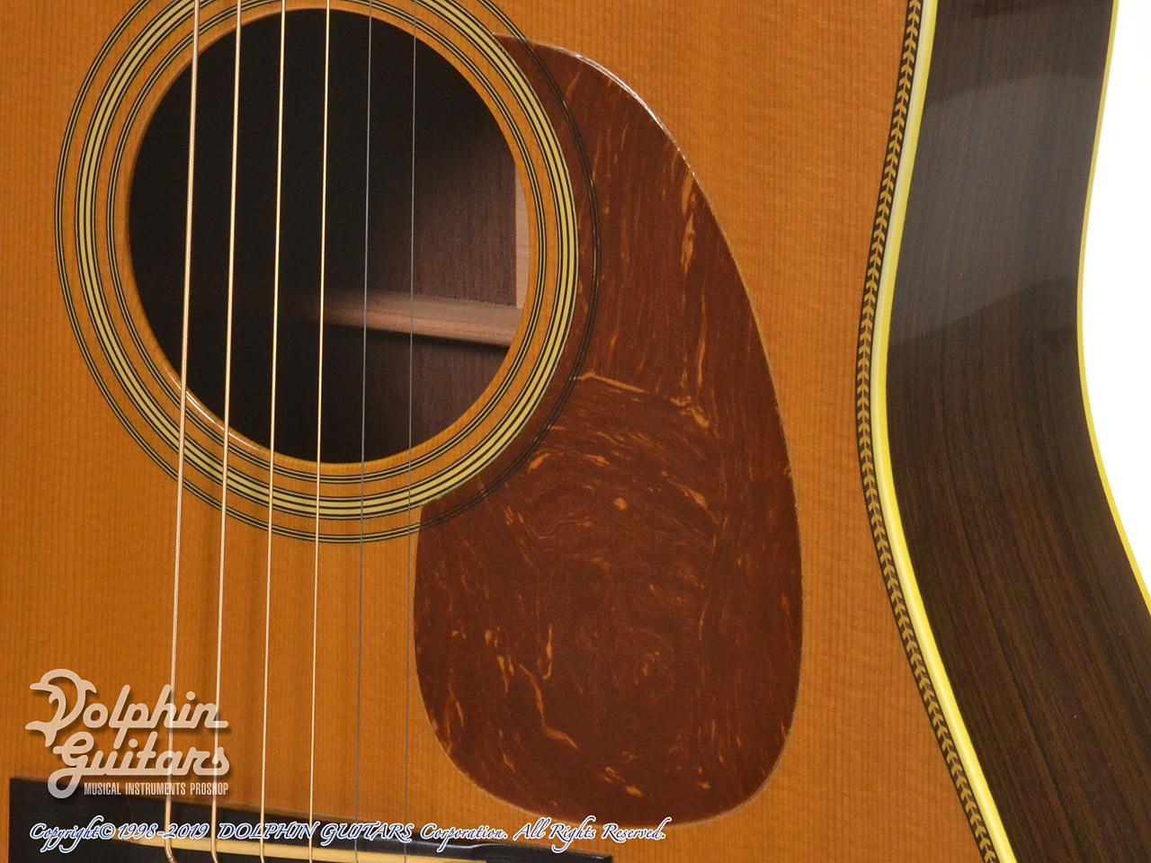 C.F.Martin: HD-28SE LIMITED (Guitar Of The Month) (8)