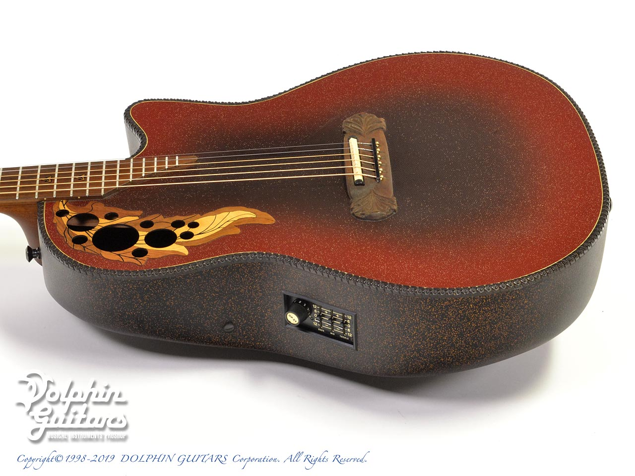 OVATION: Super Adamas 1587-2 (2)