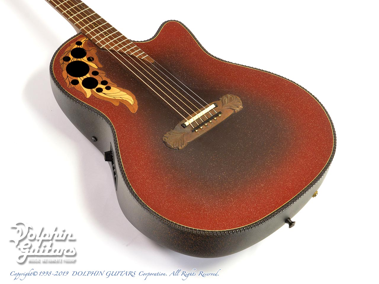 OVATION: Super Adamas 1587-2 (1)