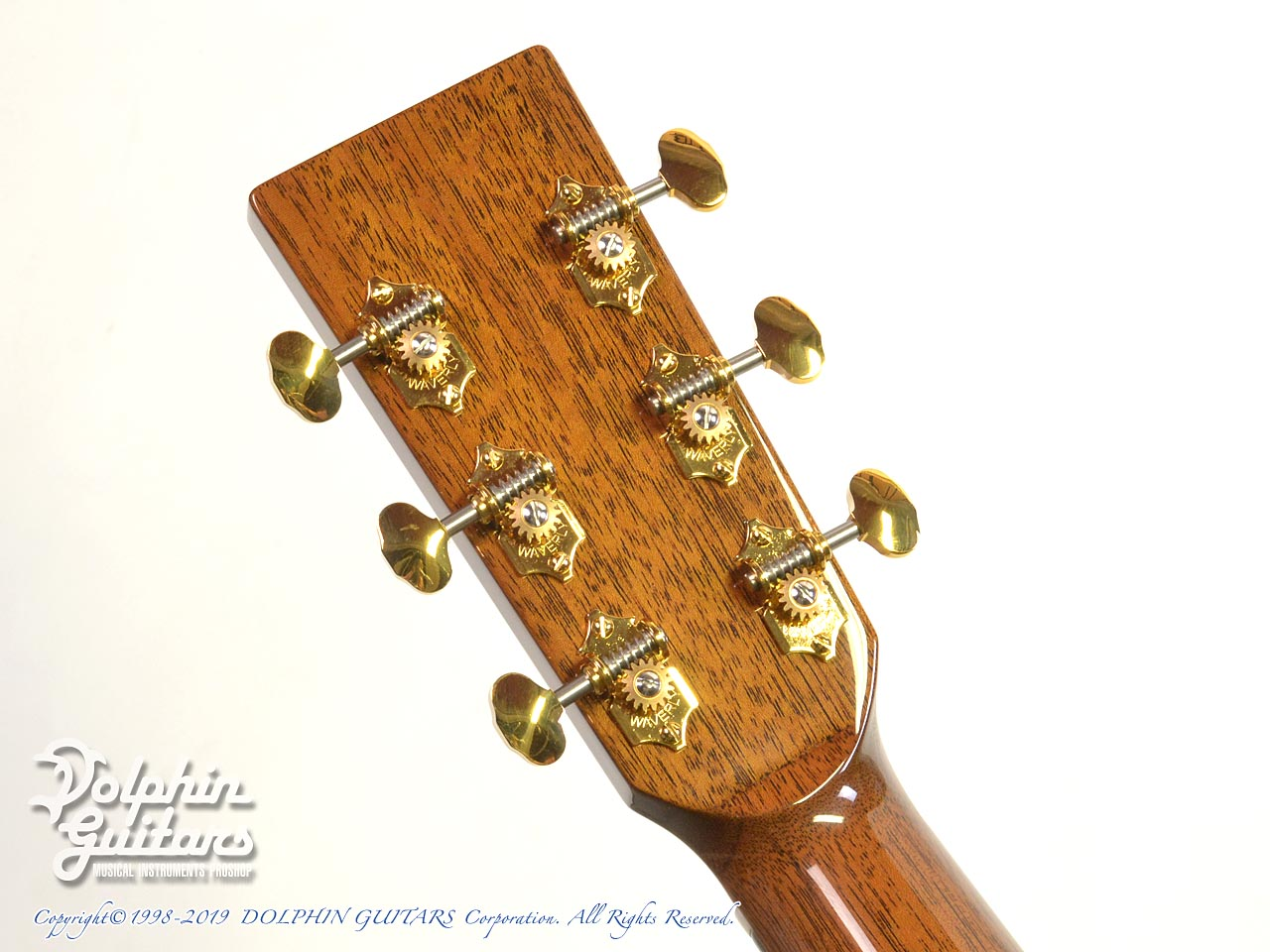 Froggy Bottom: Model M Limited Rosewood (Adirondack Spruce) (7)