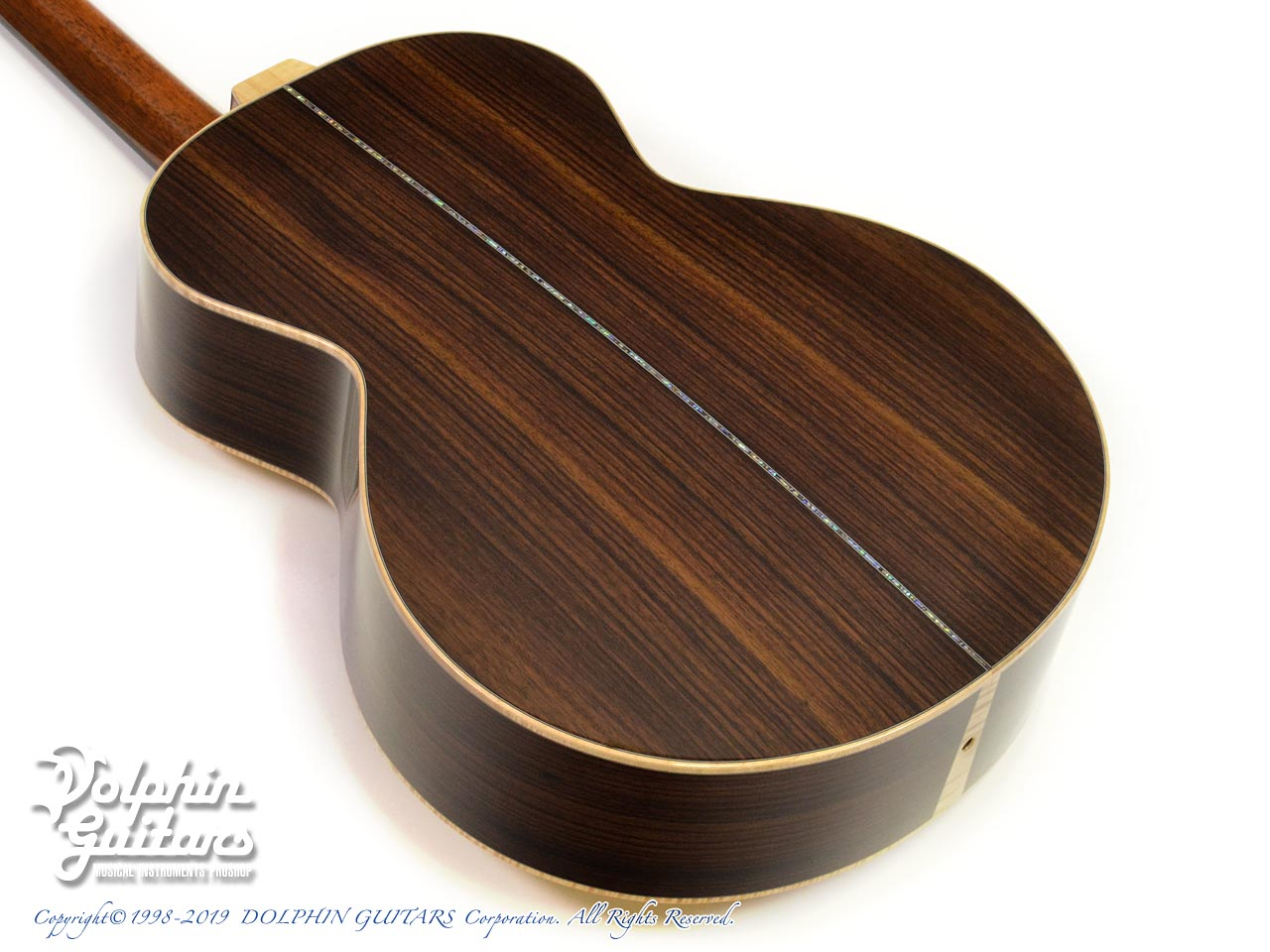 Froggy Bottom: Model M Limited Rosewood (Adirondack Spruce) (3)