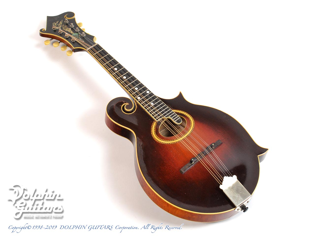 Gibson: F-4 (0)