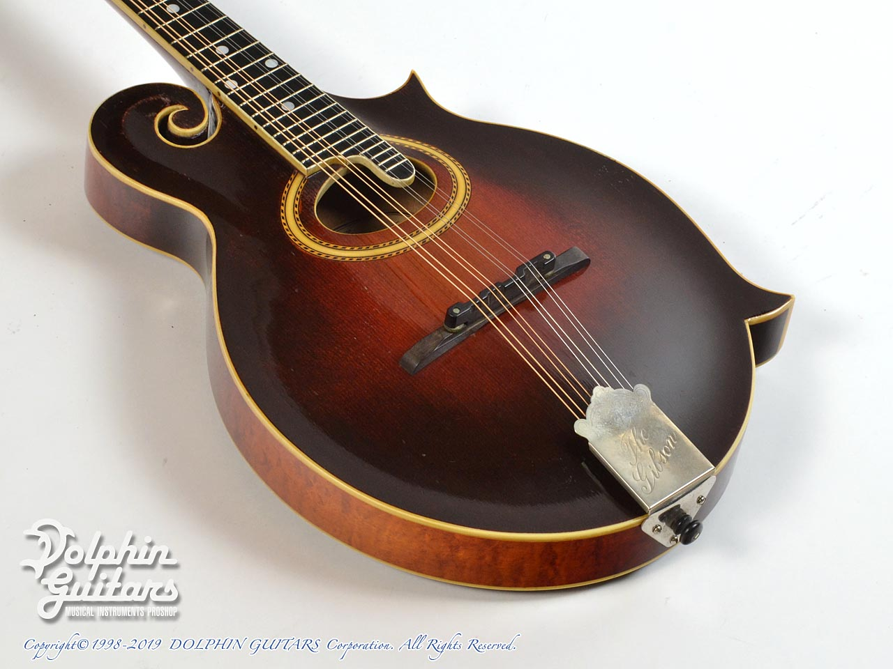 Gibson: F-4 (1)