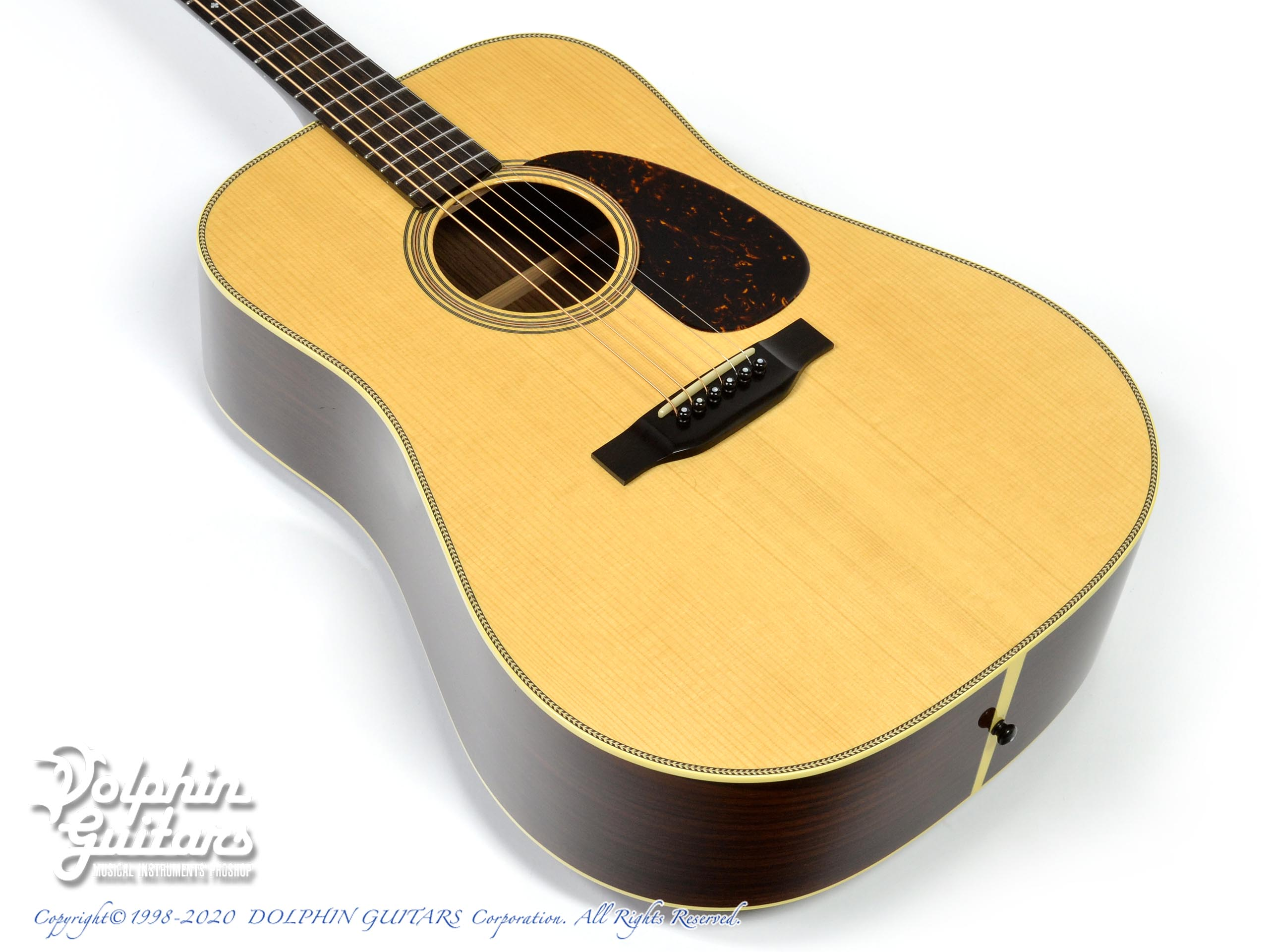 SWITCH: SCD-2H A (Adirondack Spruce & Indian Rosewood) (1)