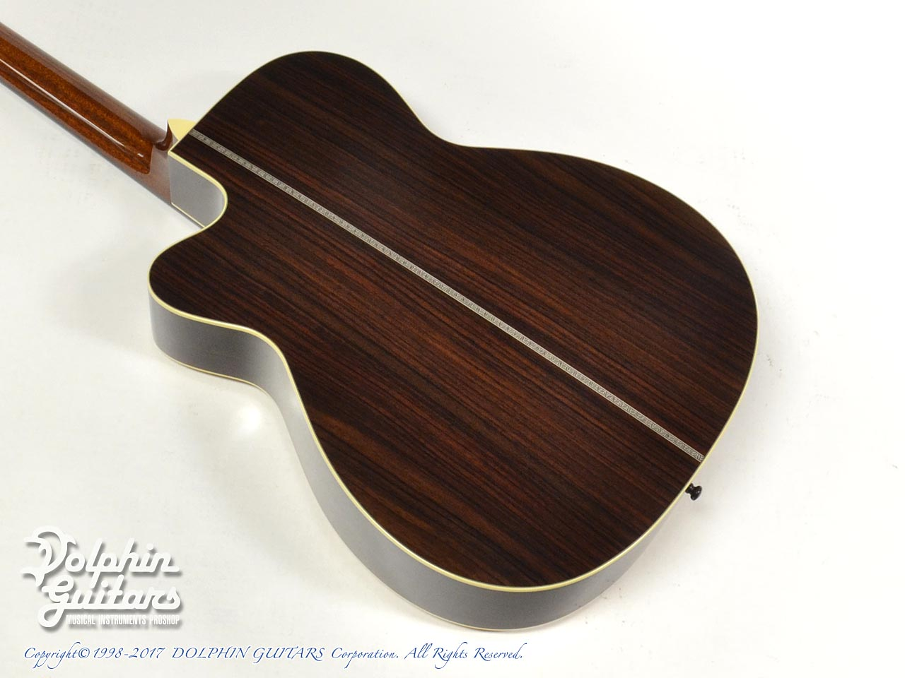 SWITCH: SCOM-2HC A (Adirondack Spruce & Indian Rosewood) (4)