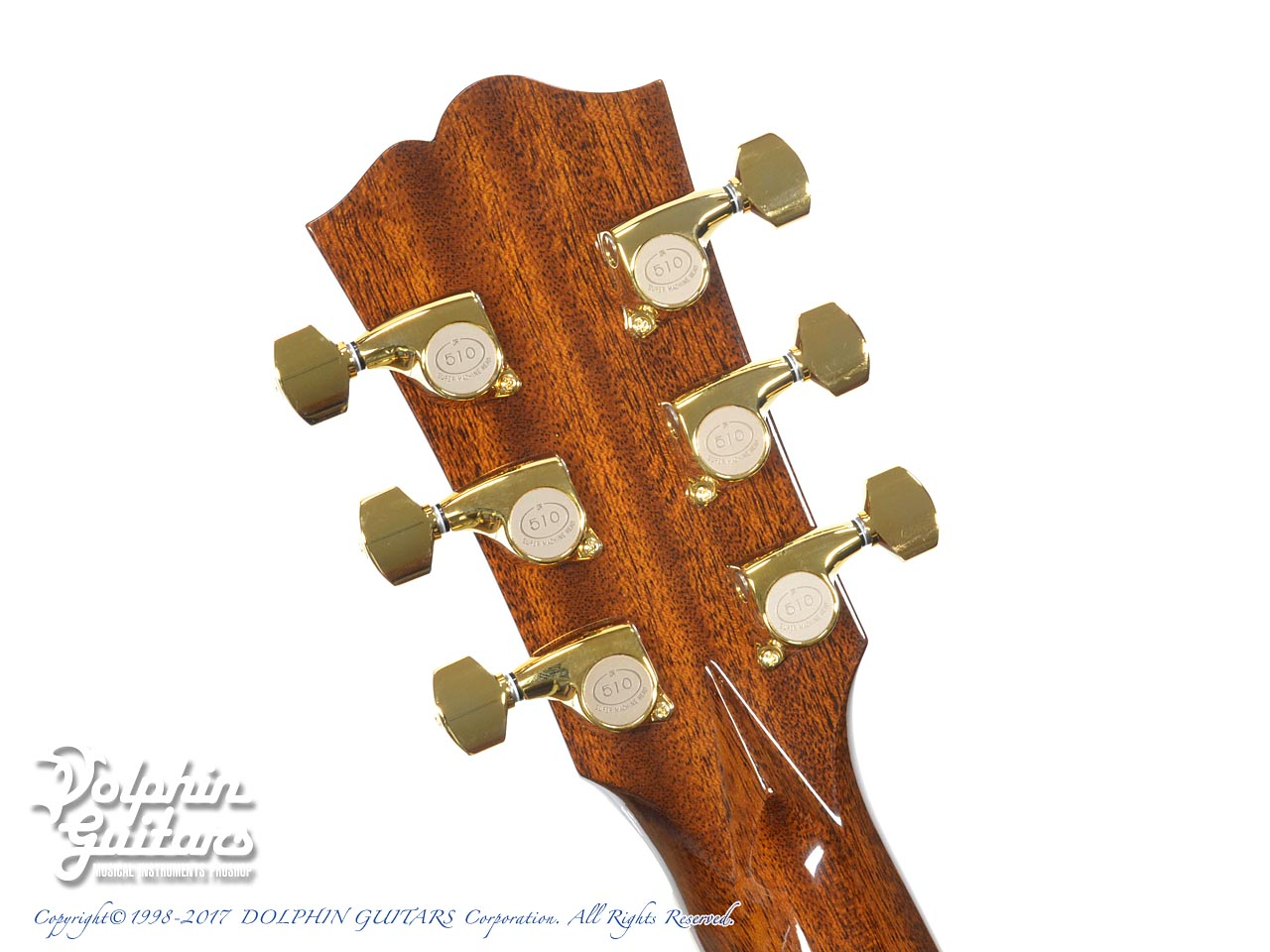 SWITCH: SCOM-3C DB Igusa Seiji (Sitka Spruce & Indian Rosewood) (8)