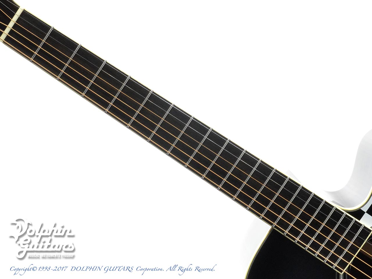 SWITCH: SCOM-3C DB Igusa Seiji (Sitka Spruce & Indian Rosewood) (5)