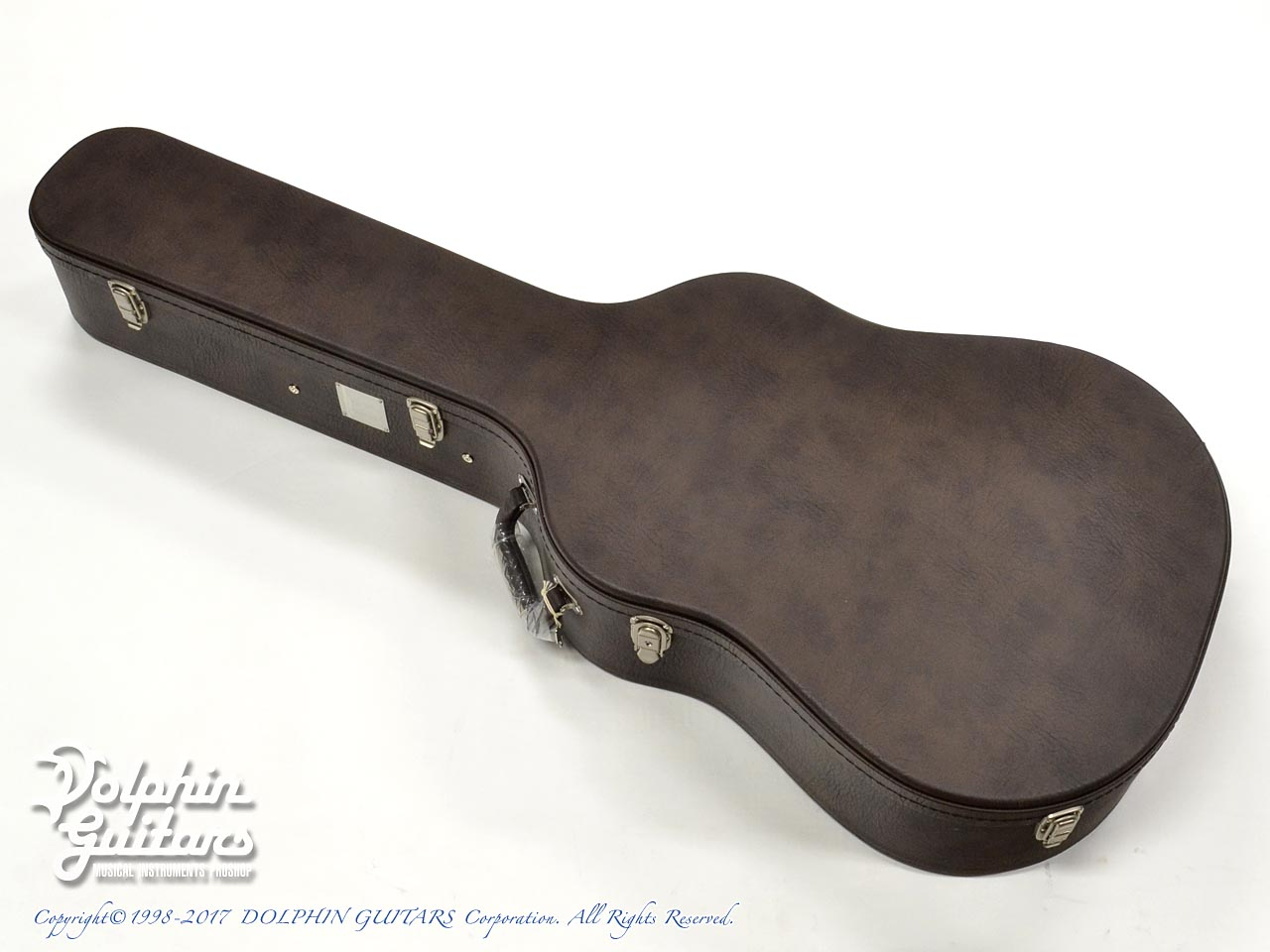 SUGI CRAFT (Luthier's Design Project): Nougat (9)